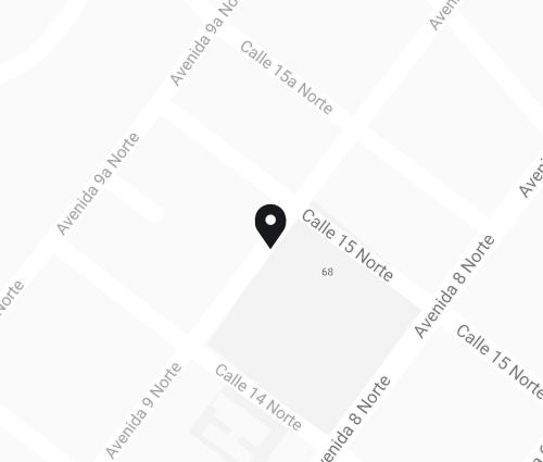 Rafael Cure, Avenida 9 Norte, Cali, Valle del Cauca